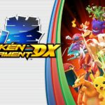 Pokken Tournament Deluxe Announced For Switch