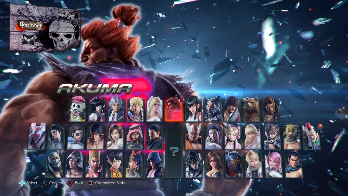 Tekken 7 (Steam) - JGGH GamesJGGH Games