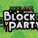 Xbox LIVE Block Party Details