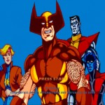 X-Men Arcade: Review