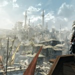 Assassin's Creed Teaser Trailer and Screens