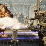 E3 2011 Gears of War 3 Horde 2.0 Preview