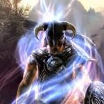 Amazing Skyrim Gameplay Video