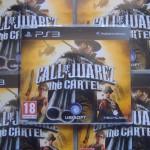 Mega Giveaway: Win Call of Juarez: The Cartel for PS3