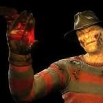 Invade Mortal Kombat's Dreams with Freddy Kreuger