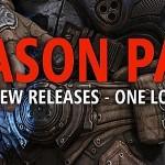 Gears of War 3 Joins the 'Season Pass' Club