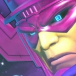 Galactus is Playable in Ultimate Marvel vs Capcom 3