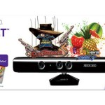 New Kinect Bundle for the Holidays