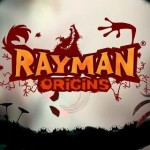 Rayman Origins Demo Today
