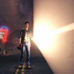 Alan Wake's American Nightmare Extended Cut Trailer