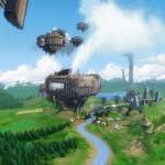 Sine Mora Will be an XBLA Exclusive