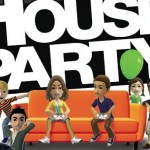House Party 2012 Schedule