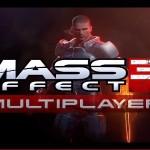 New Mass Effect 3 Trailer Shows Off Multiplayer