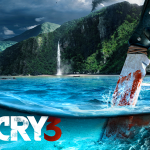 Far Cry 3 Cinematic Trailer + Gameplay Footage
