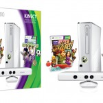 """Special Edition Xbox 360 """"Family Bundle"""" Announced"""
