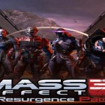 BioWare Announces Mass Effect 3 Resurgence Pack