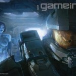 GameInformer Reveals May Cover Featuring Master Chief