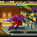 Marvel vs. Capcom Origins Collection for PSN and XBLA announced!
