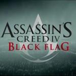 Assassins Creed 4: Black Flag Gets a New Trailer