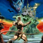 Animated Castlevania Series Release Date and Teaser Trailer