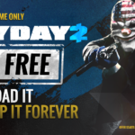 PAYDAY 2 Is Free On Steam!