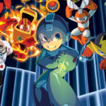 Capcom Announces Mega Man Legacy Collection 2