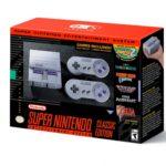 Nintendo Announces SNES Classic Edition