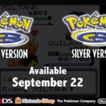 Pokemon Gold And Silver Coming to Virtual Console