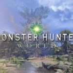 MONSTER HUNTER WORLD NEW GAMEPLAY